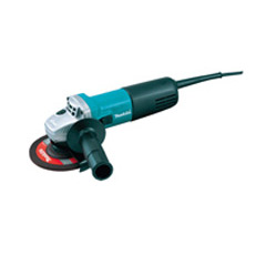 Angle Grinder/Cutter - 5in. Electric