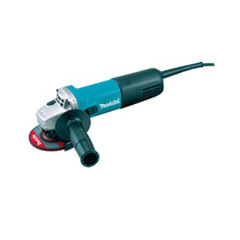Angle Grinder/Cutter - 4in. Electric