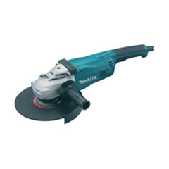 Angle Grinder/Cutter - 9in. Electric