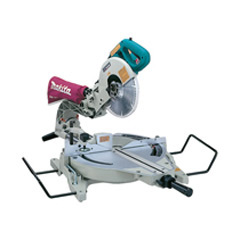 Mitre Slide Saw - 10in. TCT - Blade Wear Charge TBA
