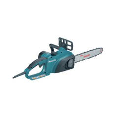 Electric Chainsaw 16in. c/w Safety Suit