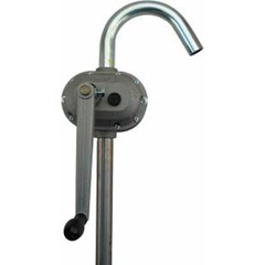 Barrel Pump - Handheld c/w Hose