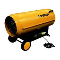 Space Heater - Propane - 250,000BTU