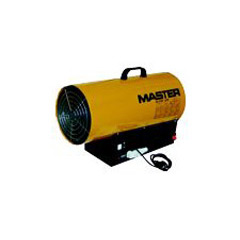 Space Heater - Propane - 150,000BTU