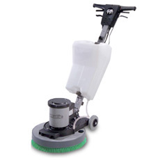 Floor Polisher/Scrubber - Wire Scarifier Extra