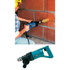 Diamond Drill (Brickwork) - Diamond Wear Charge TBA