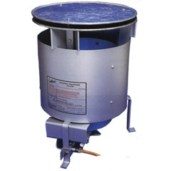 Hot Spot Heater -Propane - 60,000BTU