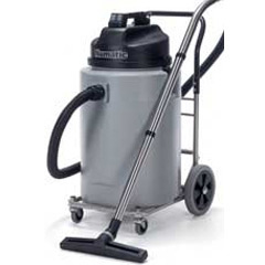 Industrial Vacuum Cleaner - H/D Wet Pick Up