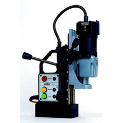 Magnetic Stand and Drill