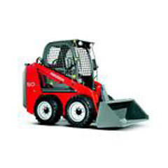Skid Steer Loader - 1.2mtrs wide