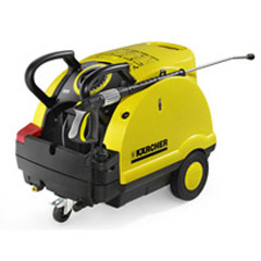 Steam Pressure Washer - 1500psi