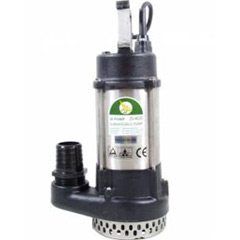 Submersible Pump - 2in. Outlet MD c/w Hose