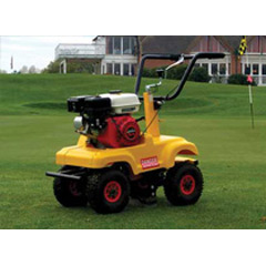 Turf Lifter - Power Driven 12in. Wide Cutter